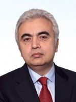 Fatih Birol IEA