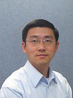 Jian Tong