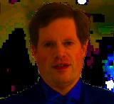 Julian Critchlow 160x147