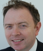 Mike Keoghan CE IFA