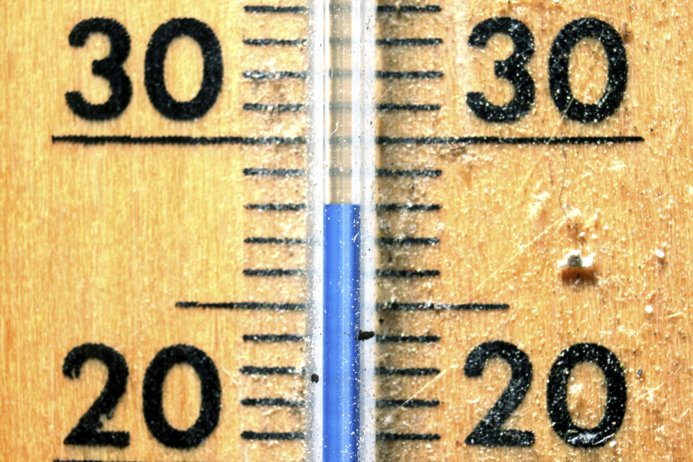 thermometer 100x600